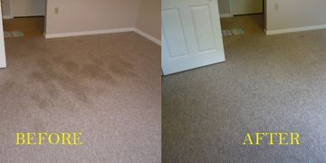 TruPro Cleaning - Carpets