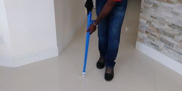 TruPro Cleaning - Tile and Grout